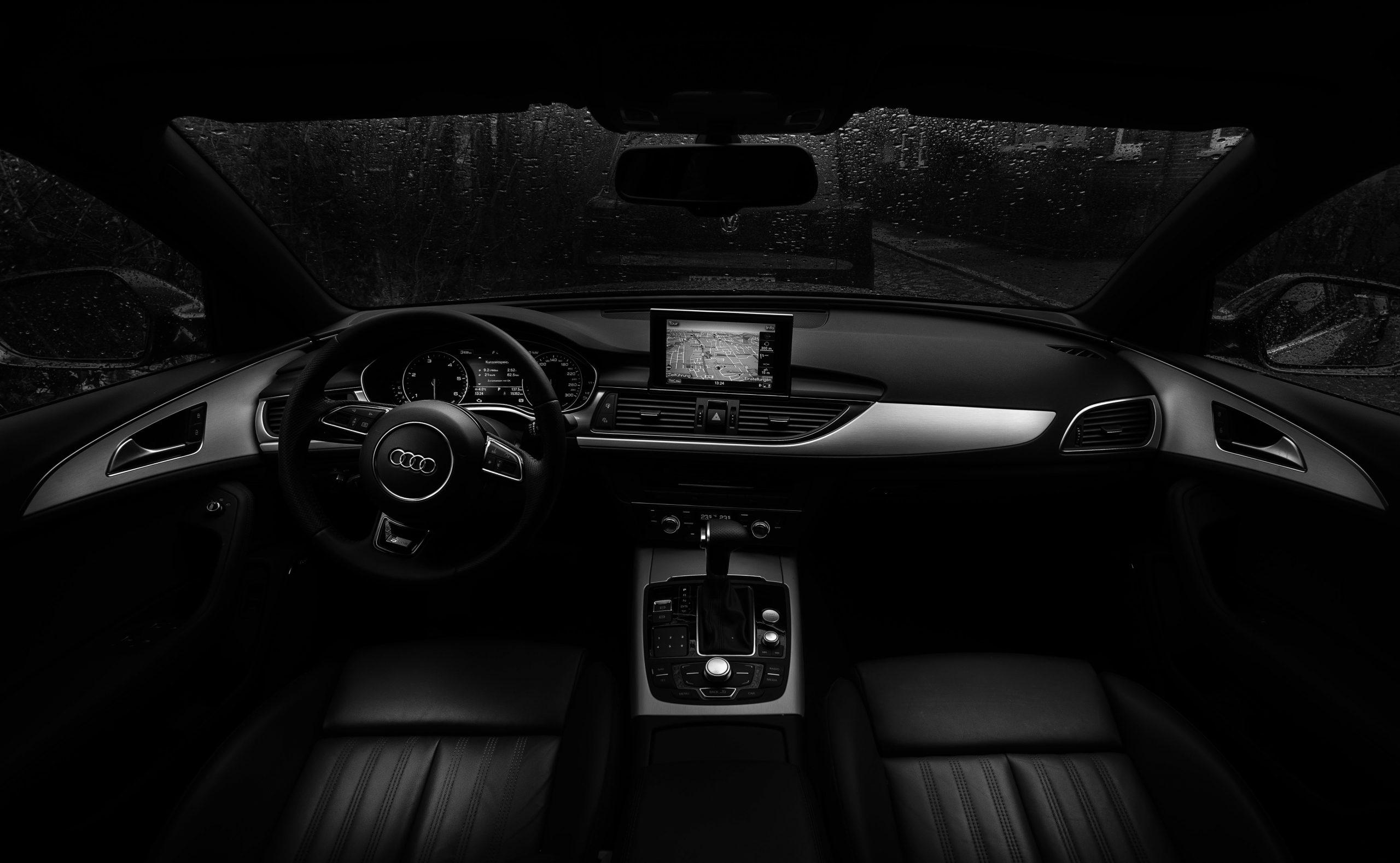 Focus St Vs Gti >> Audi A4 B9 - der Neue aus Ingolstadt - Motormagazin.com